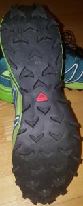 Speedcross 3 såle