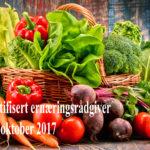 Sertifisert og lisensiert ernæringsrådgiver oktober